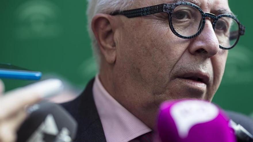 Andalucía emplaza al Gobierno a desvelar baremos para el reparto de fondos de empleo