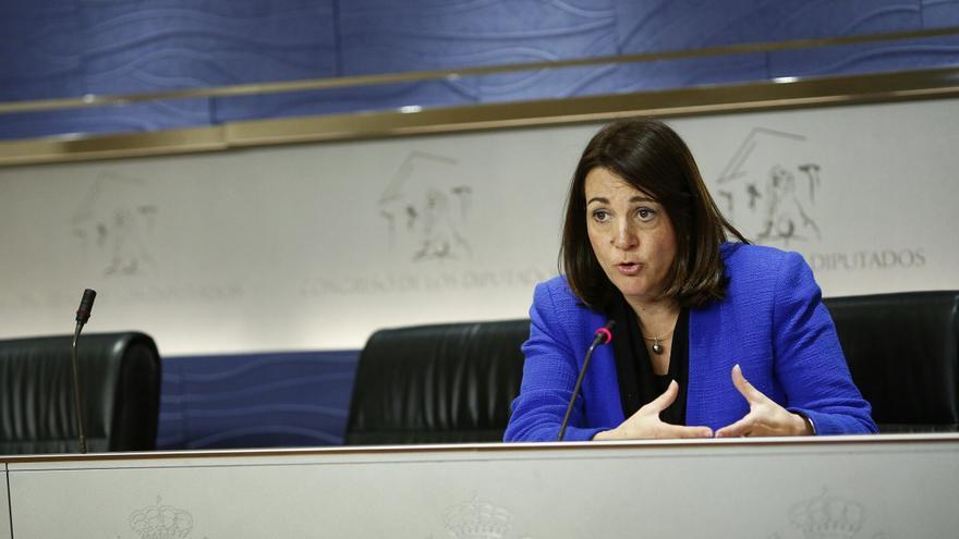 El PSOE sugiere que García-Escudero debería reflexionar sobre su futuro tras reconocer sobresueldos del PP
