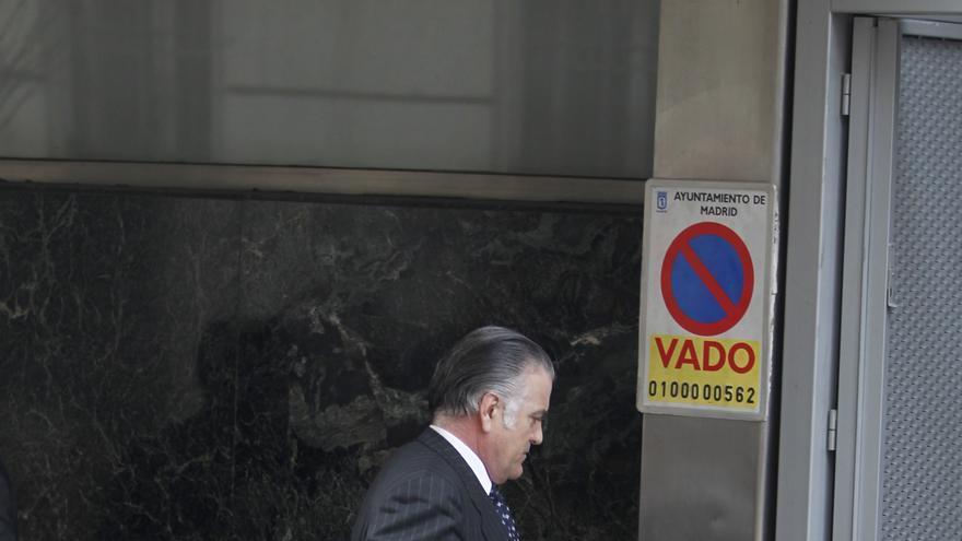 Hacienda no aclara si asesoró al extesorero ante la amnistía alegando que no guarda los libros de visitas