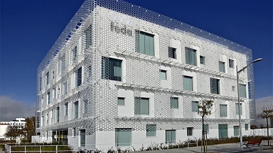 edificio feda albacete