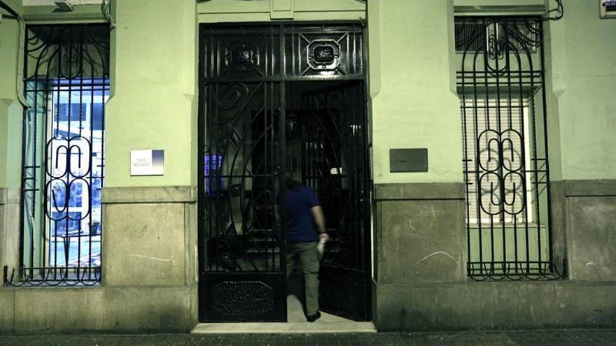 Los hermanos muertos de Valencia estaban atados y rodeados de ambientadores