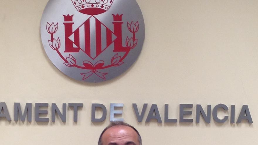 """Calabuig pide a Barberá que """"dé la cara"""" y explique por qué se utilizó Turismo Valencia """"de forma temeraria"""""""