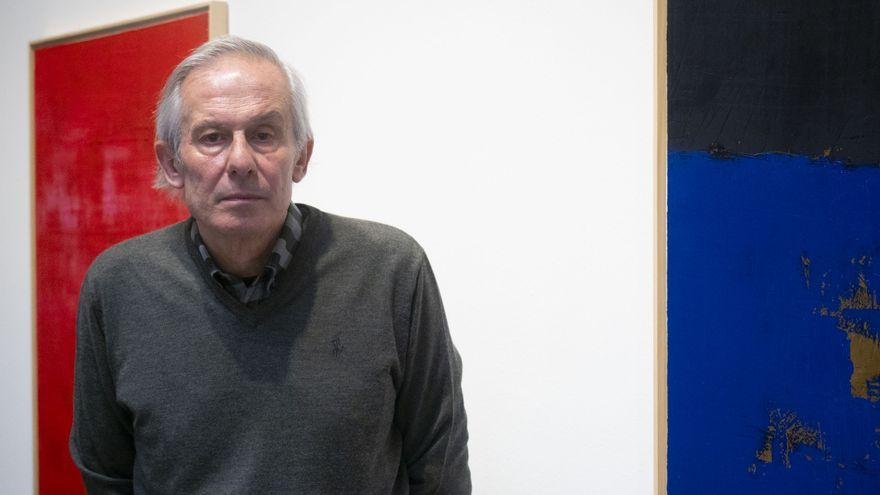 Francisco Orihuela.