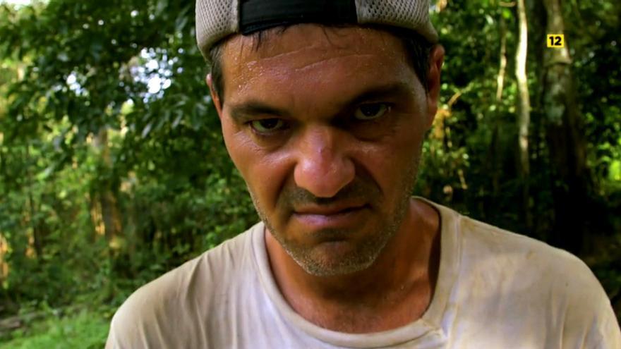 'Wild Frank' se despide con su máximo de temporada en Discovery Max