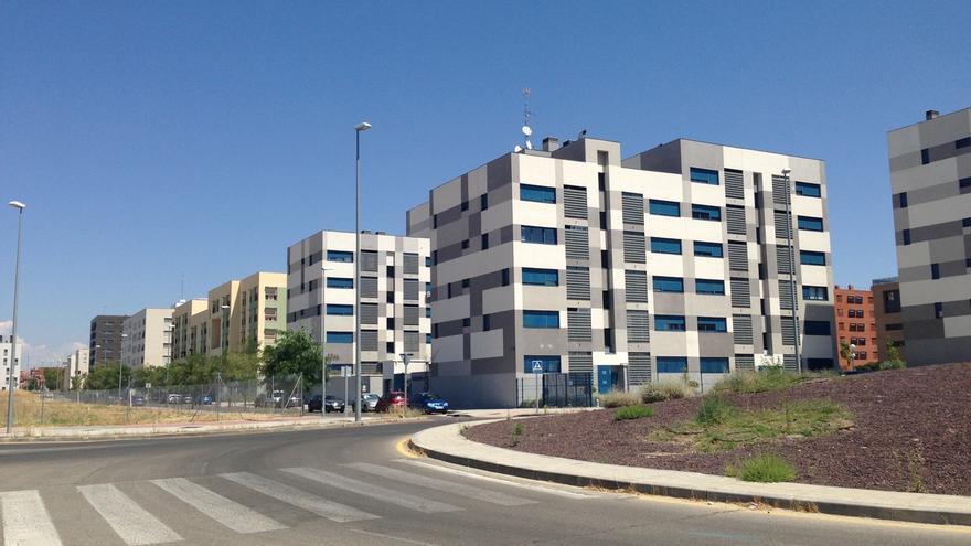 El precio de la vivienda de segunda mano en euskadi cae un for Viviendas segunda mano