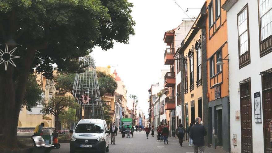 La elevada incidencia acumulada enciende todas las alarmas en La Laguna: convocada una reunión extraordinaria de autoridades y agentes sociales