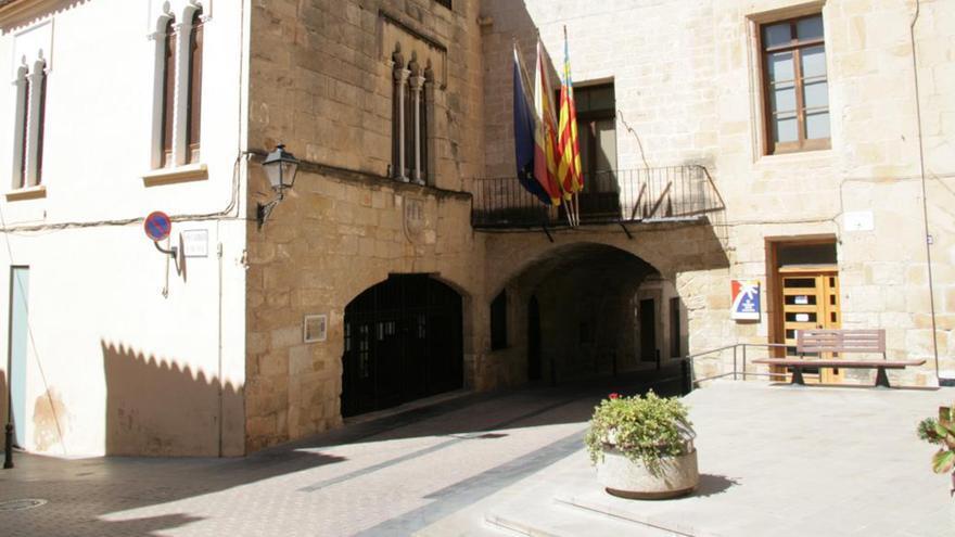 Ayuntamiento de Cabanes (Castelló)