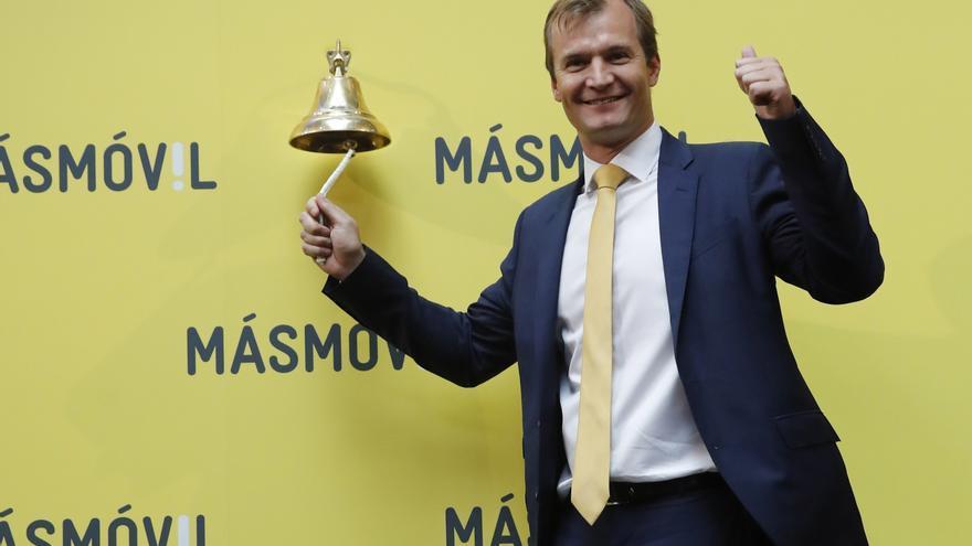 MásMóvil ofrece a los socios minoritarios 24,3 millones por sus acciones