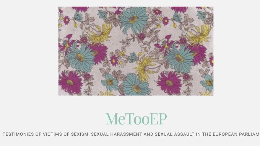 Pantallazo de MeTooEP