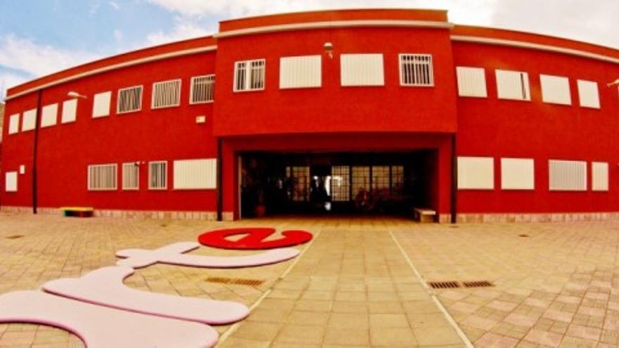 Escuela de Arte Manolo Blahnik.