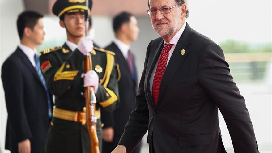 Rajoy advierte en el G20 que el populismo es el gran enemigo de las reformas
