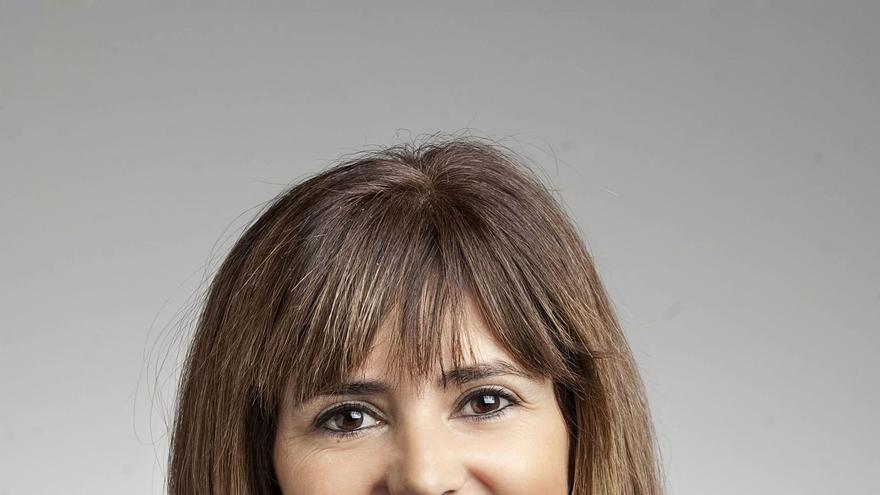 Nerea Martínez de Mandojana, nombrada asesora de comunicación de Uxue Barkos