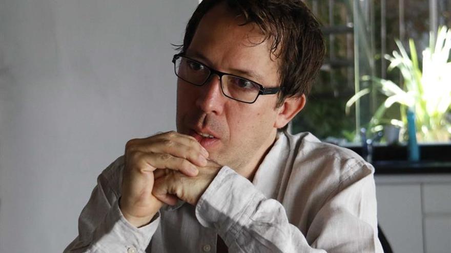 """El paraguayo Marcelo Martinessi competirá en la Berlinale con """"Las herederas"""""""