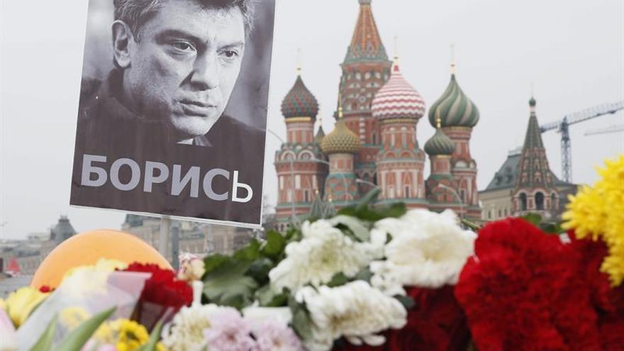 Interpol declara en busca y captura al organizador del asesinato de Nemtsov
