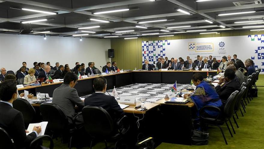 La CPLP tendrá como nuevos socios observadores a Argentina y Chile