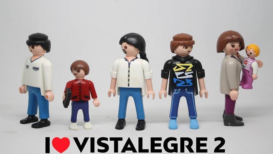 I love Vistalegre 2