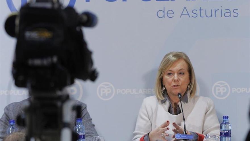 El PP anuncia su apoyo a los Presupuestos del Gobierno de Javier Fernández