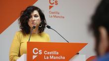 """Ciudadanos tiene """"pocas esperanzas"""" en una reforma de la Ley Electoral de Castilla-La Mancha"""