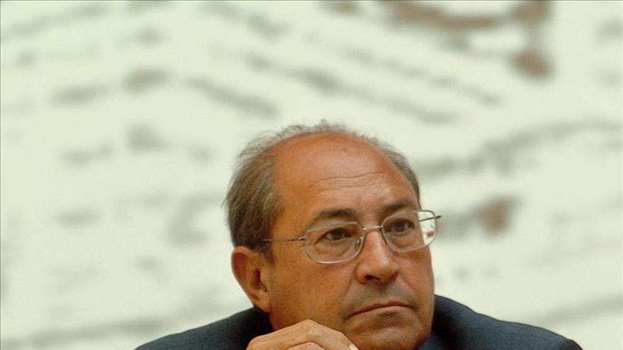 Alcobendas pide dimisión de exalcalde Caballero por usar una tarjeta opaca