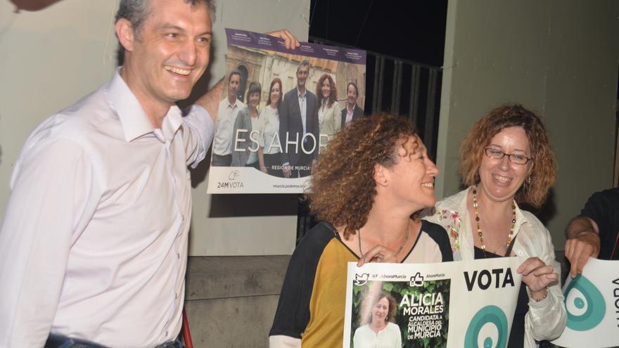 La carrera por hacerse visible en campaña electoral