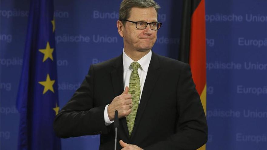 Una delegación de EEUU viajará a Berlín para suavizar la tensión por el espionaje
