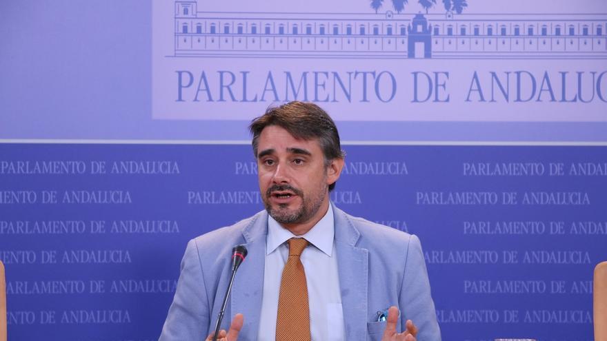 Podemos pide una convocatoria urgente de la Mesa del Parlamento andaluz tras la sentencia que anula su composición