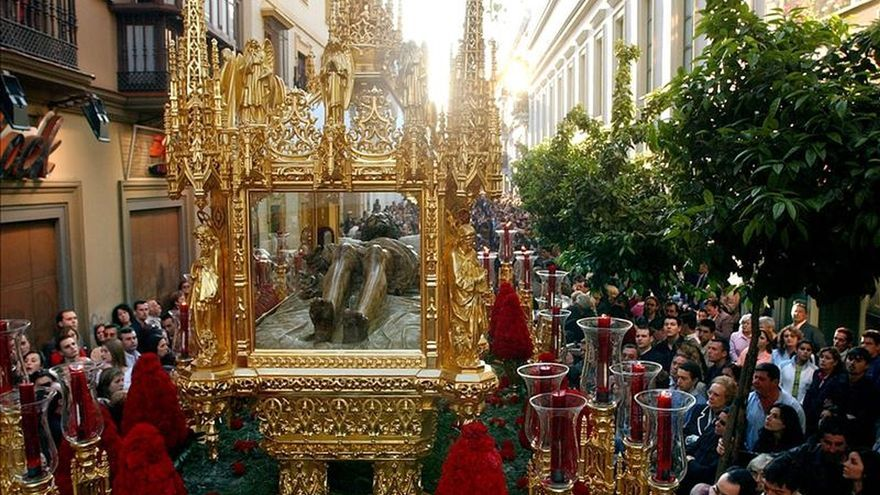 La demanda española para la Semana Santa crece un 20 por ciento, según los hoteleros