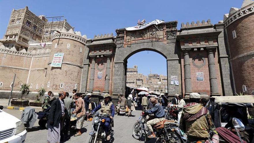 La OMS advierte de la propagación del cólera en el Yemen y pide más ayuda