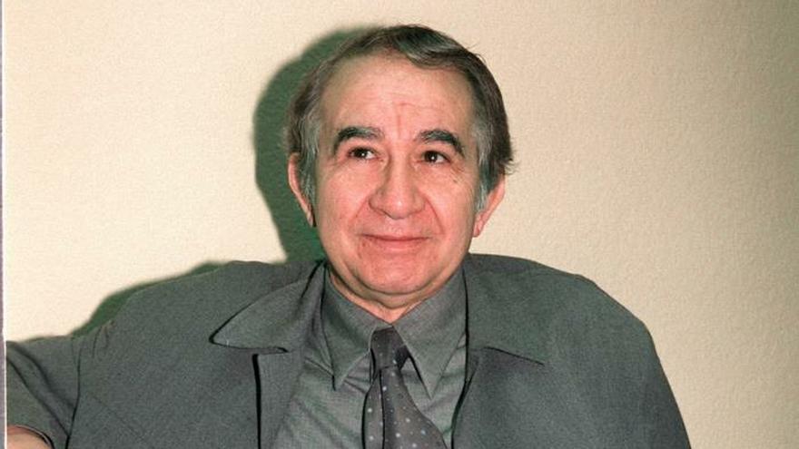 Fallece el periodista de TVE José Antonio Gurriarán a los 80 años