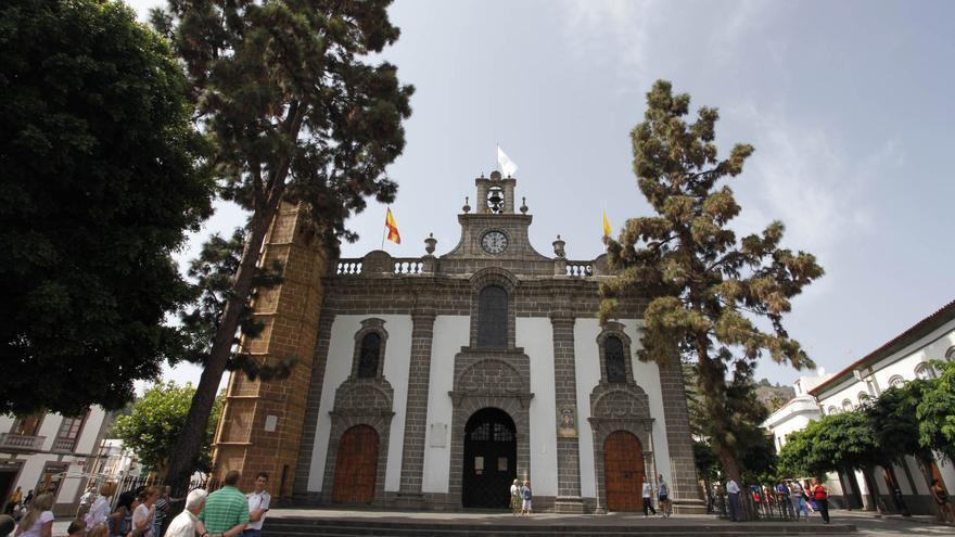 Municipio de Teror. Gran Canaria