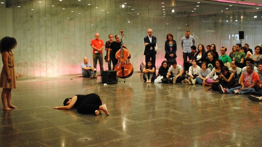 Festival Escena Mobile presenta entre abril y mayo más de 20 actividades, entre ellas un certamen coreográfico