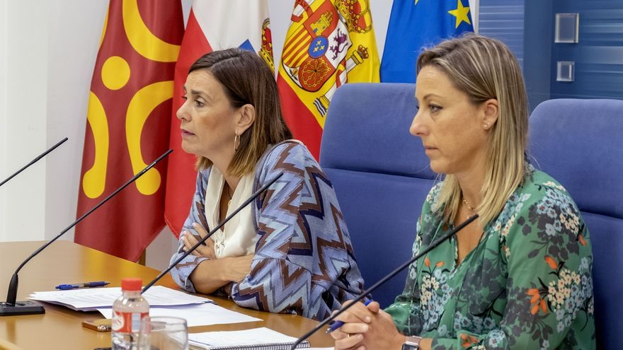 Los primeros exámenes de las 922 plazas de la OEP del Gobierno de Cantabria serán en abril