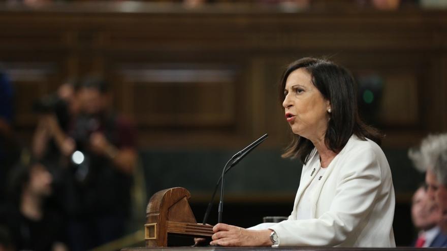 """El PSOE pide a Puigdemont """"visión de Estado"""" al responder al Gobierno y rechaza """"cálculos electorales"""""""