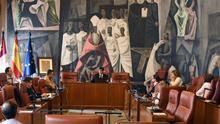 La Diputación de Ciudad Real aprueba otros 6 millones de euros para la recuperación socioeconómica de ayuntamientos