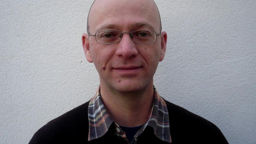 Juan Luis Herrera, número 2 de la candidatura Por Tenerife-Nueva Canarias al Ayuntamiento de La Laguna
