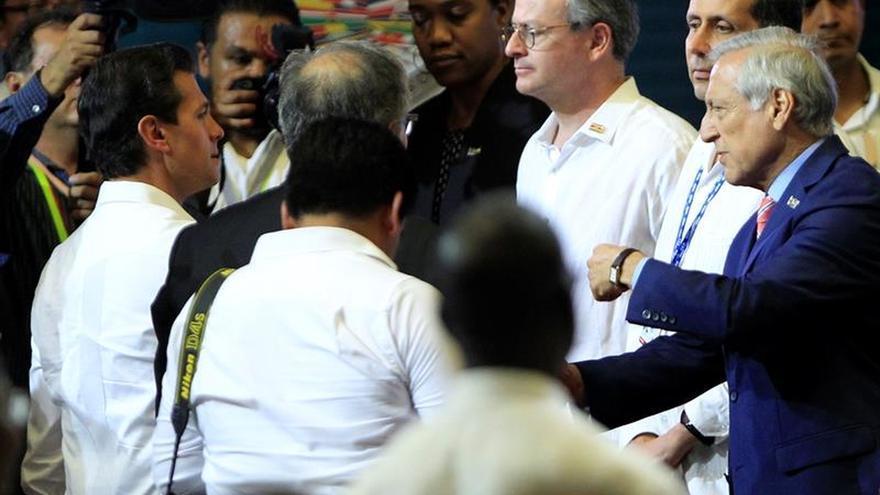 Arranca tensa 47 Asamblea General de la OEA marcada por la crisis venezolana