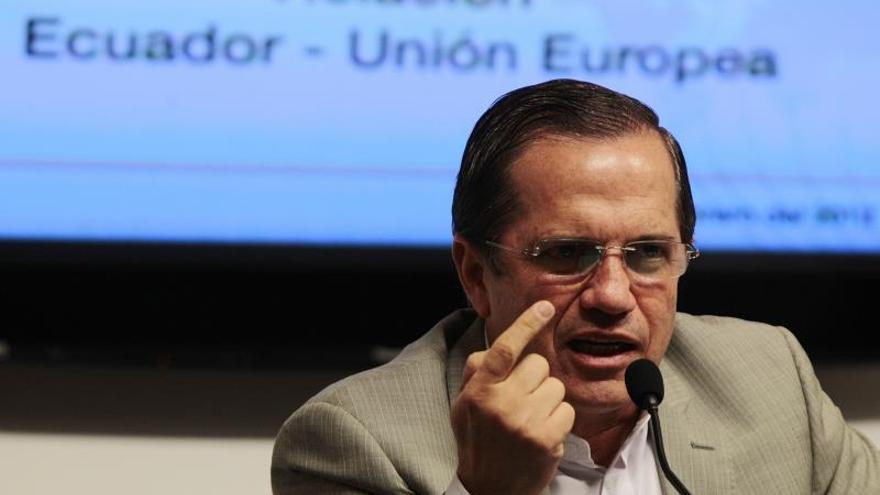 Canciller ecuatoriano cree que Celac reemplazará en poco tiempo a la OEA
