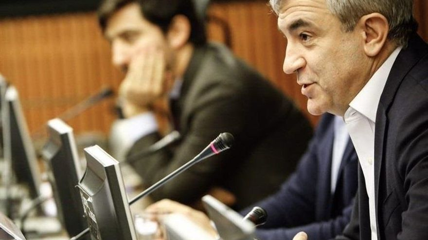 Garicano se enfrentará a 235 contrincantes para ser cabeza de lista de Ciudadanos en las elecciones europeas