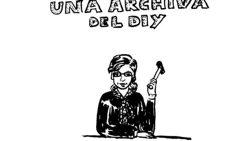 "Gelen Jeleton, artista murciana: ""Cuántas veces nos han dicho que no incluían mujeres artistas porque no había"""