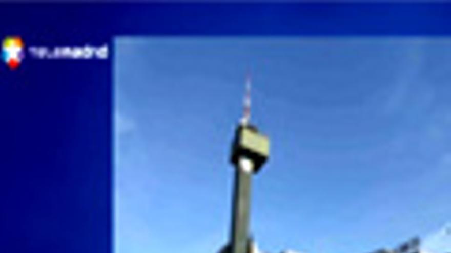 Telemadrid y Canal Sur se quedan sin emisión por la huelga general