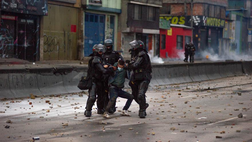 Venta de armas a Colombia e Israel: curar por no haber prevenido