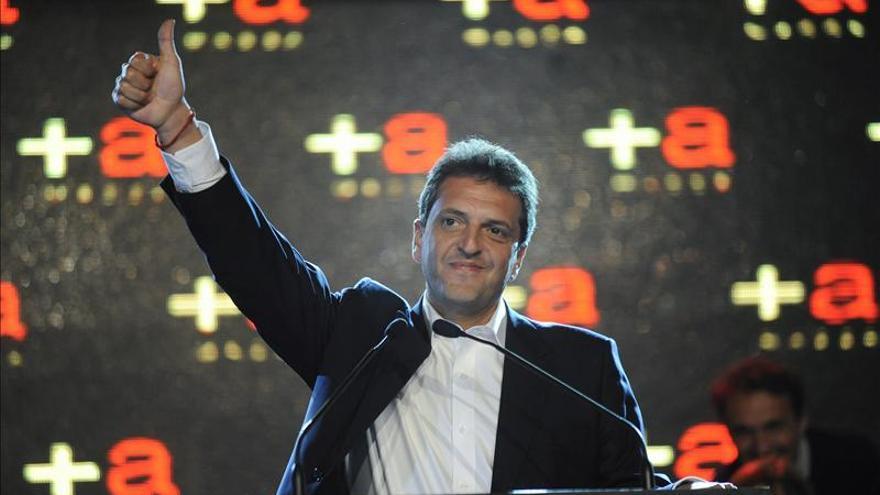 Presidenciable argentino pide una prueba psíquica para una diputada que lo llamó narco