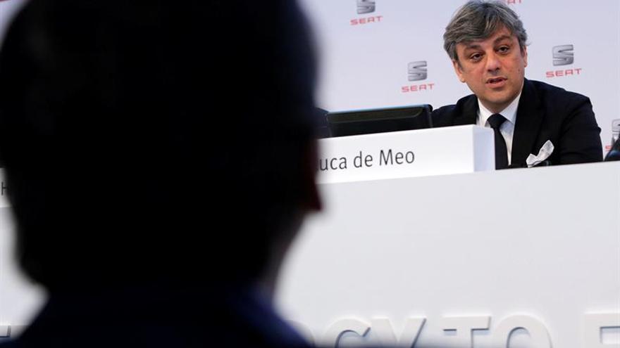 """Seat vende 310.000 coches hasta agosto y ve el futuro con """"optimismo"""""""