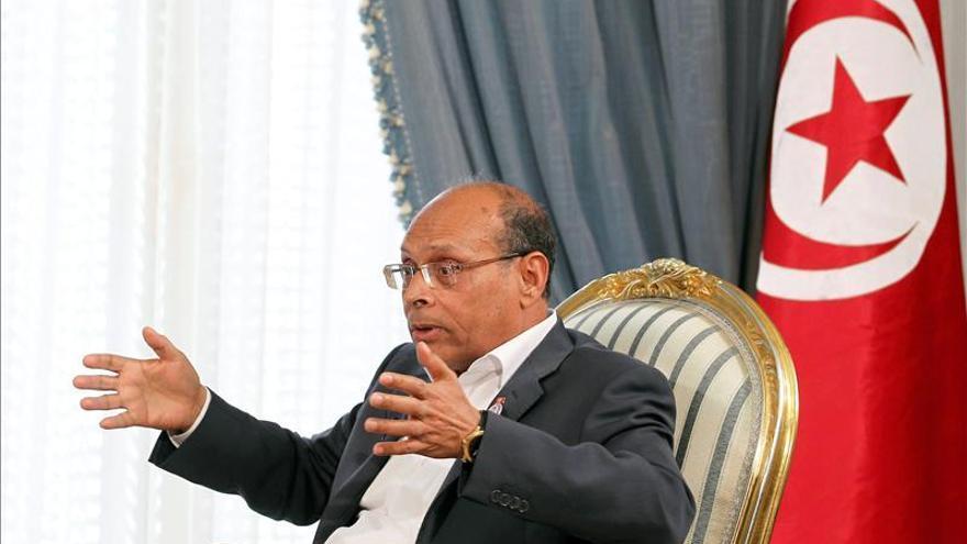 La presidencia prolonga el estado de emergencia hasta el 2 de marzo