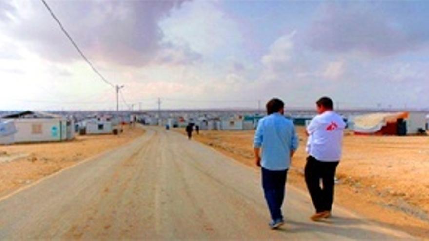 Jordi Évole viaja al segundo campo de refugiados más grande del mundo