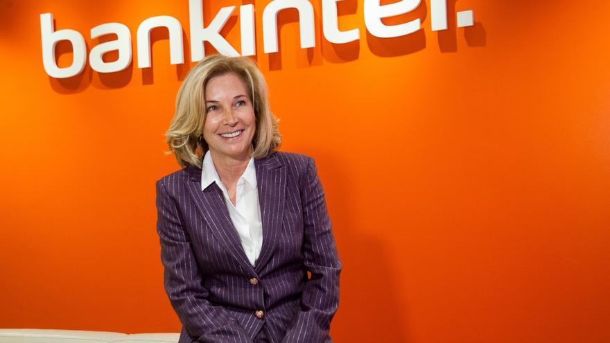 """Dancausa (Bankinter) defiende la """"honorabilidad e integridad"""" de Jaime Botín"""