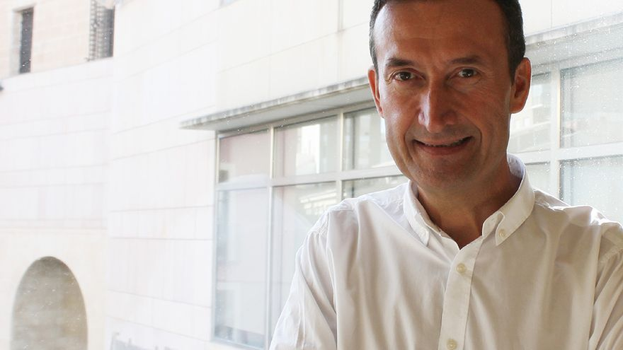 El alcalde de Elche, el socialista Carlos González