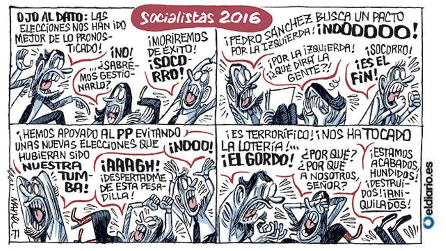 Socialistas 2016