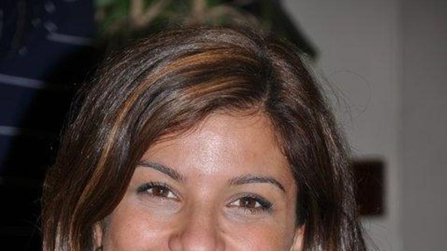 María José Manso.