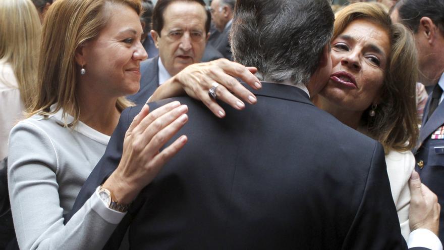 """Botella pide """"prudencia"""" ante el incremento de manifestaciones en Madrid"""